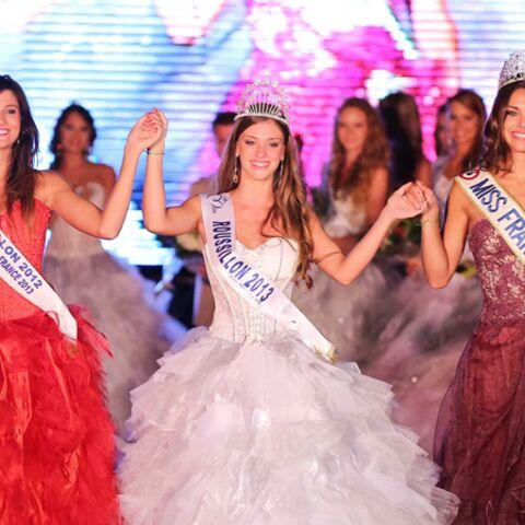 Miss France 2013: l'ancienne Miss Roussillon en colère