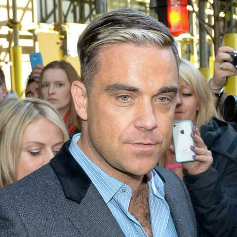 Robbie Williams: à voile ou à vapeur?