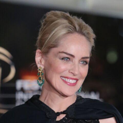 Shopping beauté de star – Sharon Stone