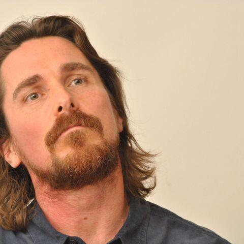 Christian Bale en a marre d'entendre George Clooney «pleurnicher»