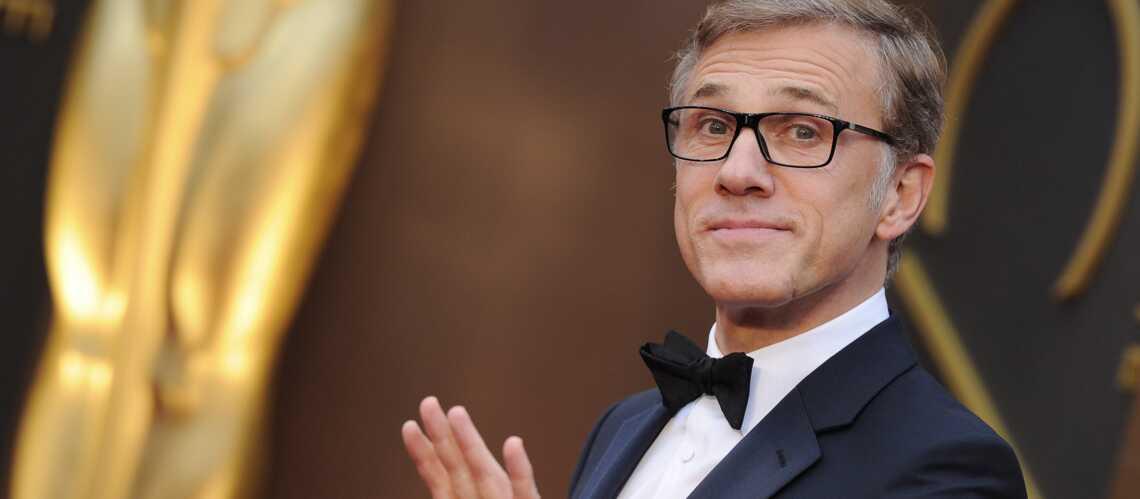 Christoph Waltz, amusé par Nicolas Sarkozy et effrayé par François Hollande