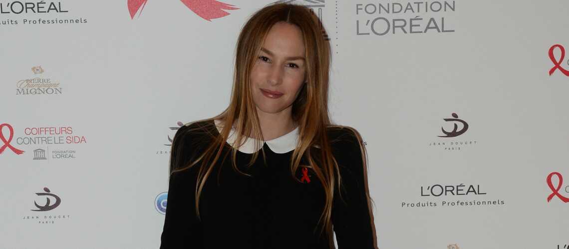 Gala By Night: Vanessa Demouy se mobilise pour l'opération «coiffeurs contre le Sida»
