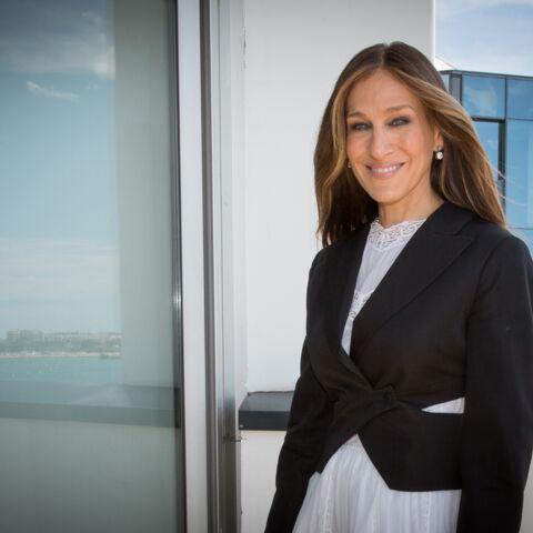 Sara Jessica Parker vend sa maison au rabais