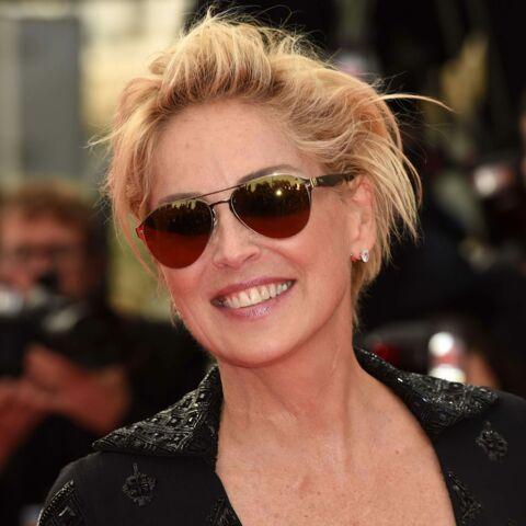 Sharon Stone: «Élever des enfants seule demande du courage»