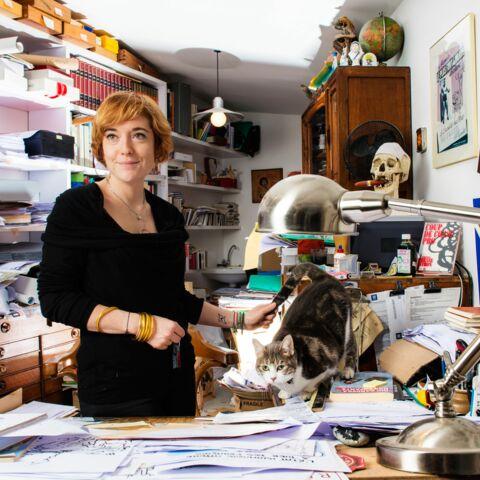Le dessinateur Tignous raconté par sa femme Chloé