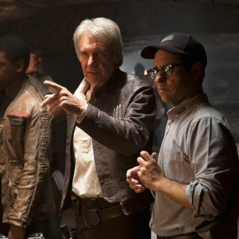 Harrison Ford: «Plongez dans le film, vous n'avez rien besoin de savoir jusque-là!»