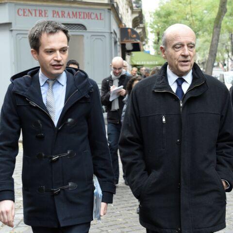 Alain Juppé revient là où tout a commencé