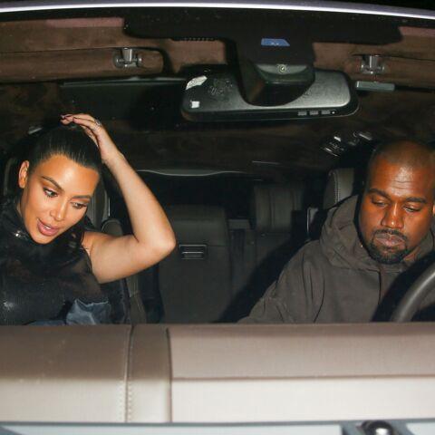 Kim Kardashian et Kanye West vont-ils s'entendre?