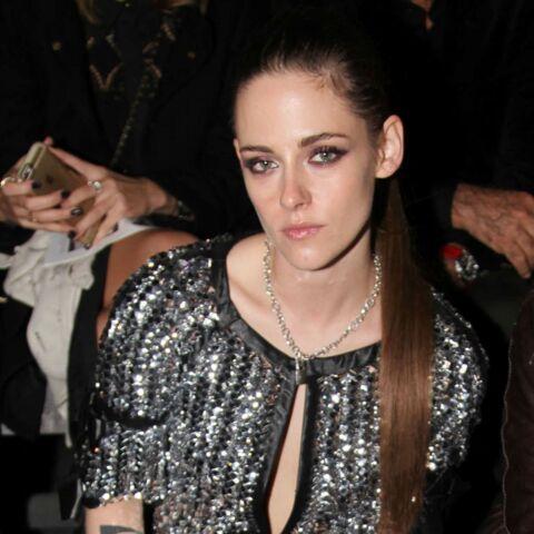Le virage glamour et sombre de Kristen Stewart