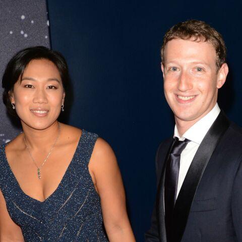 Mark Zuckerberg, papa pour la première fois