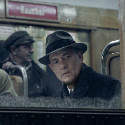 Le pont des espions: du grand Spielberg ***
