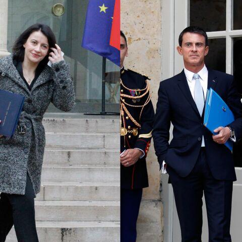Cécile Duflot, Manuel Valls… Semaine graveleuse chez les politiques