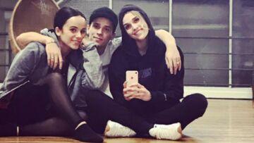 Alizée, Grégoire Lyonnet et Camille Lou: un trio qui sait sur quel pied danser