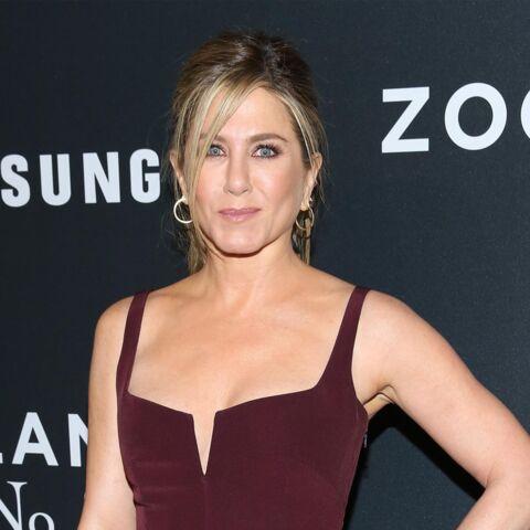 Jennifer Aniston révèle enfin pourquoi Friends ne pourra jamais revenir