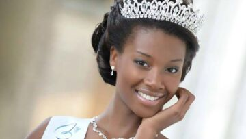 Miss France 2017 : la photo polémique de Miss Lorraine