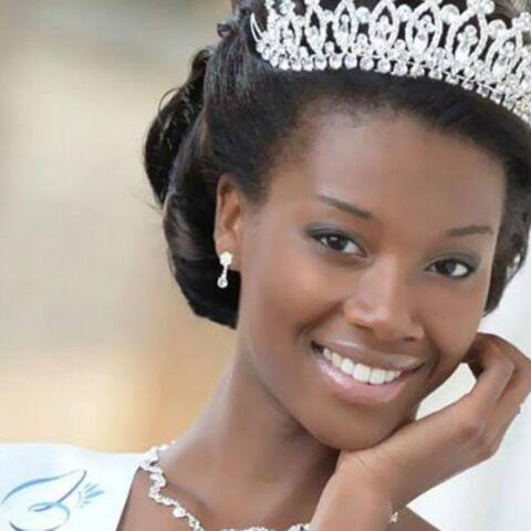 Miss France 2017: la photo polémique de Miss Lorraine
