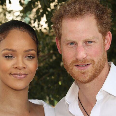 PHOTOS – Le Prince Harry et Rihanna se font dépister du sida en toute simplicité