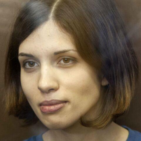 Pussy Riot: l'une des prisonnières est à l'hôpital