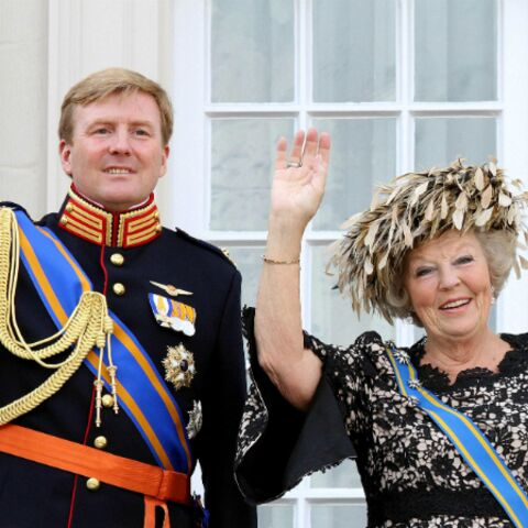 Willem-Alexander des Pays-Bas: baisse de salaire en vue pour le futur roi?