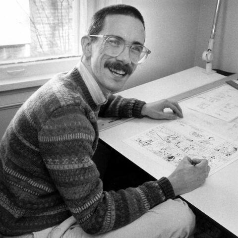 Qui est Bill Watterson, lauréat du Grand prix d'Angoulême?