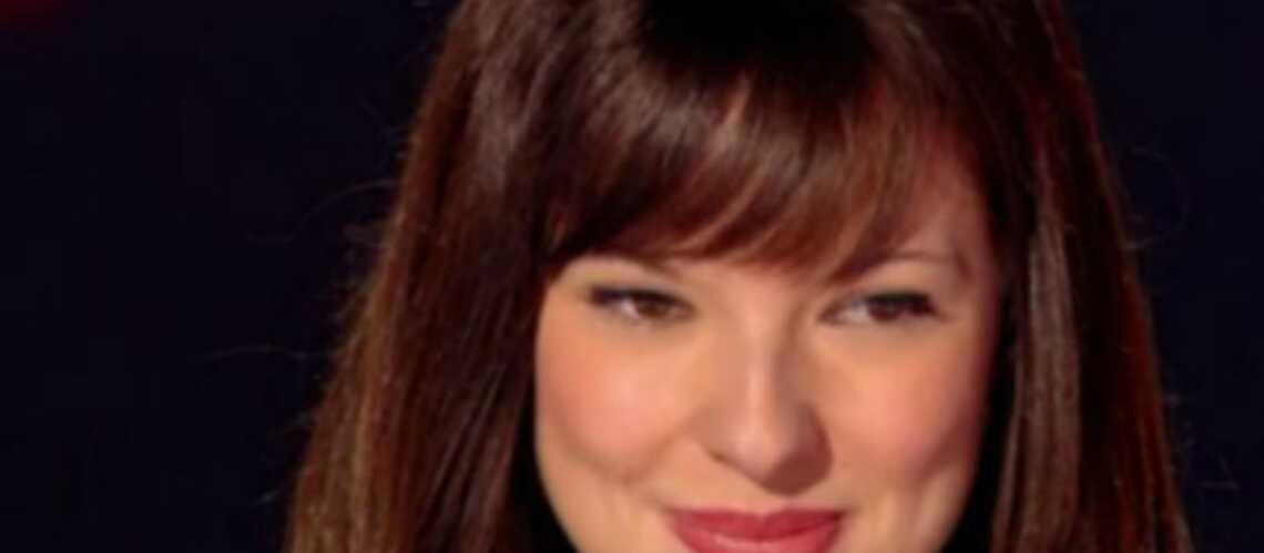 The Voice 2014: carton plein pour Natacha Andreani - Gala