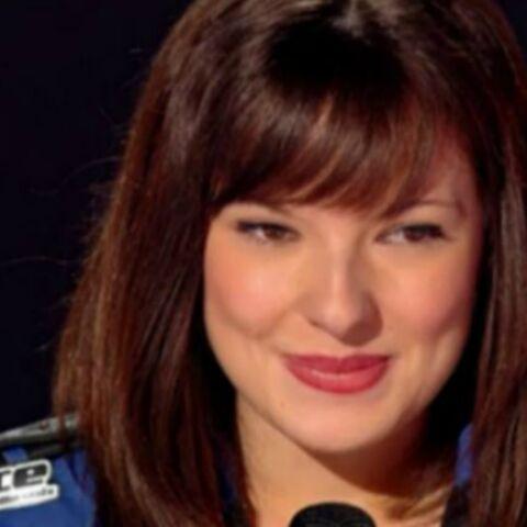 The Voice 2014: carton plein pour Natacha Andreani