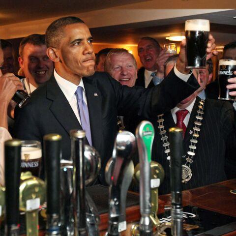 Barack Obama, un producteur de bière de la Maison-Blanche