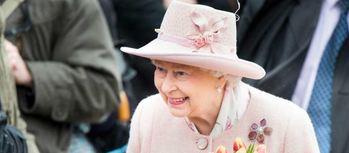 T'as le look… Elisabeth II!
