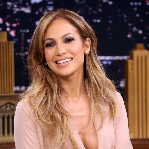 Jennifer Lopez dévoile son dressing de rêve