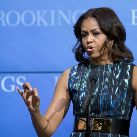 Michelle Obama défend American Sniper