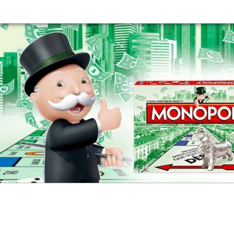 Monopoly: un anniversaire mémorable
