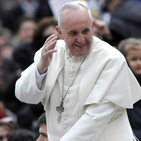 Le Pape François ose tout!