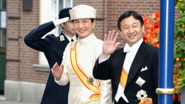 Masako du Japon est-elle (enfin) guérie?