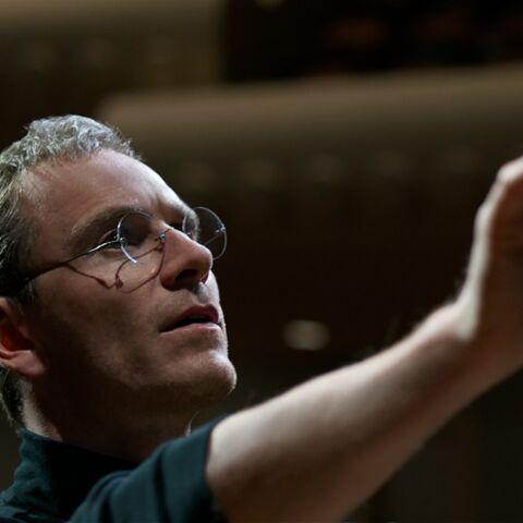 Pourquoi il faut aller voir Steve Jobs