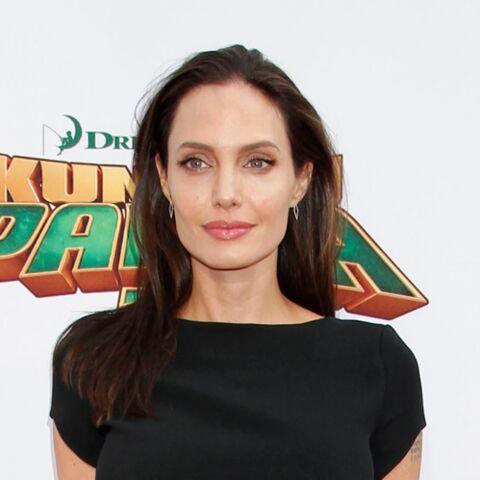 Angelina Jolie: ses exigences financières hallucinantes dévoilées