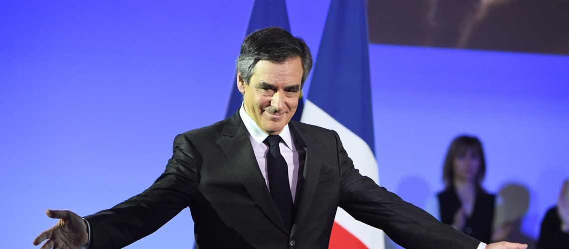 François Fillon: une bonne nouvelle qui ne devrait pourtant pas le consoler