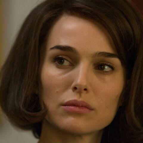 Natalie Portman dans la peau de Jackie Kennedy: la montre qui les unit