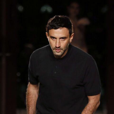 Riccardo Tisci quitte la direction artistique de Givenchy