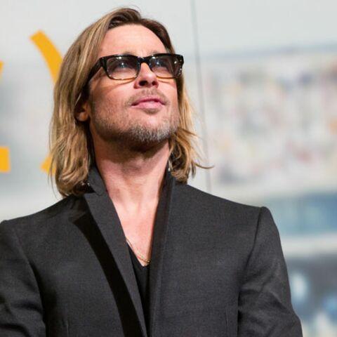 Brad Pitt plus fort que George Clooney