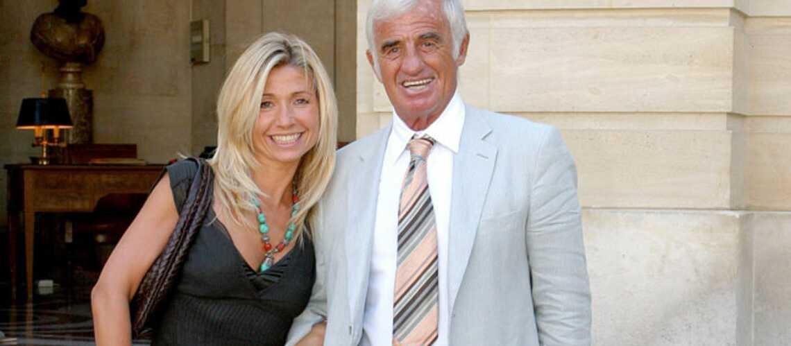 Victimes Gala Paul Cambriolage Jean Et Natty D'un Belmondo w80PnkXO