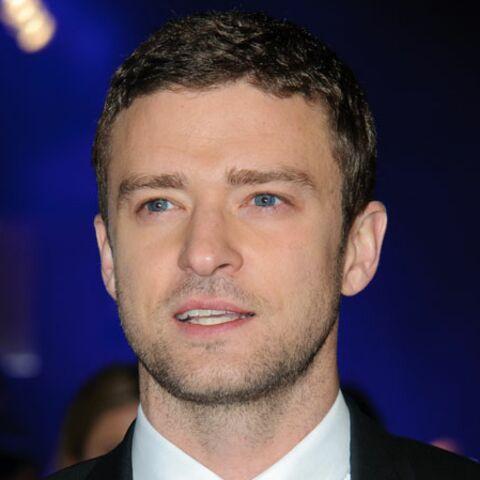 Justin Timberlake dans la peau d'Elton John