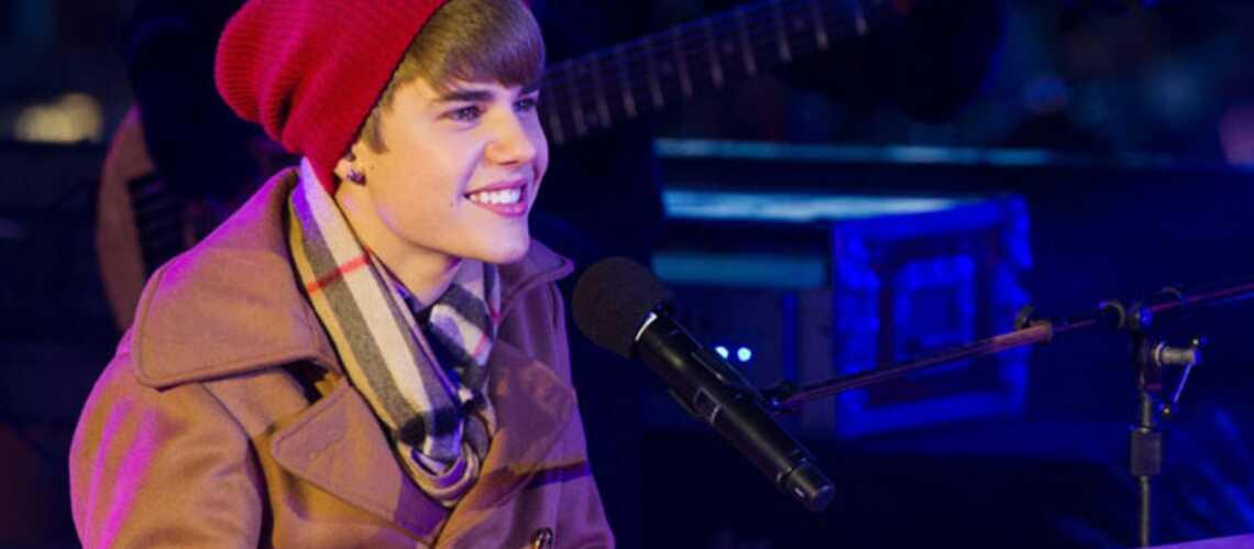 Justin Bieber victime d'une envie pressante