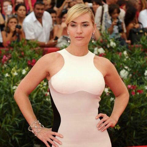 Kate Winslet, Penelope Cruz: les stars sont fans des robes trompe-l'oeil