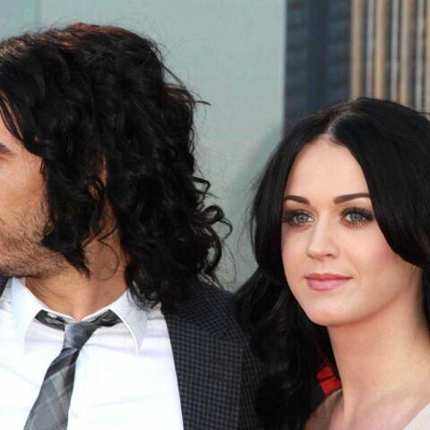 Katy Perry suprise en plein flirt?