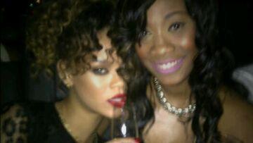 Gala awards: Rihanna fêtarde de l'année 2012
