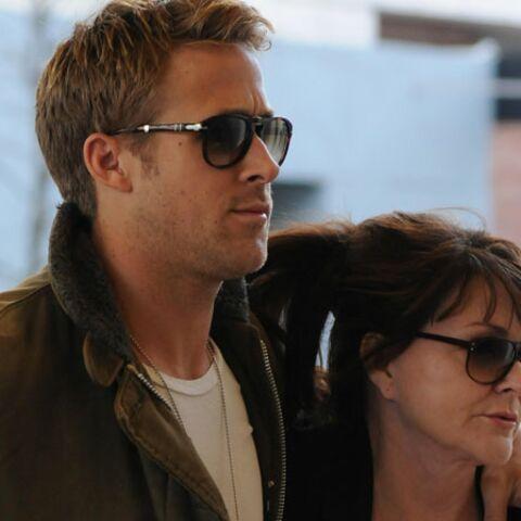 Ryan Gosling a une autre femme dans sa vie
