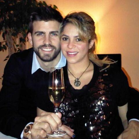 Shakira vous souhaite une bonne année