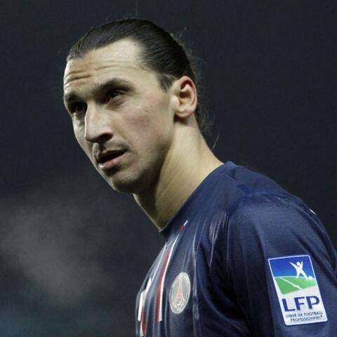 """Zlatan: """"Ibra est venu et il a pris le pouvoir en France"""""""