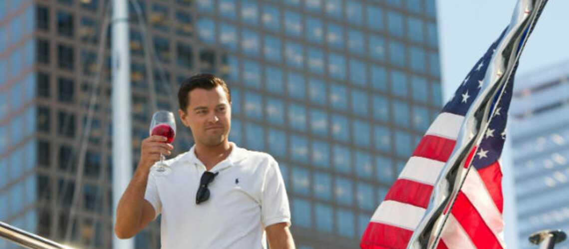 Leonardo DiCaprio défend son Loup de Wall Street