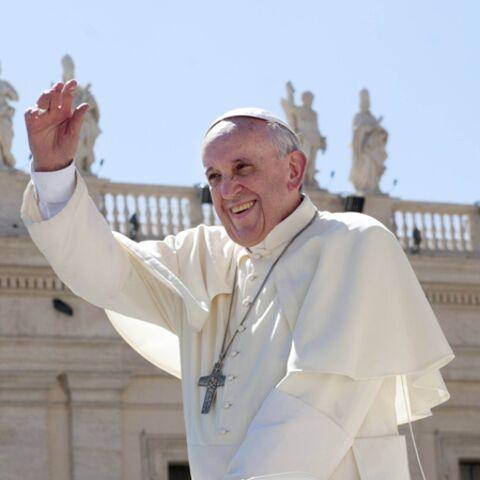 Le pape François est l'homme le mieux habillé de 2013